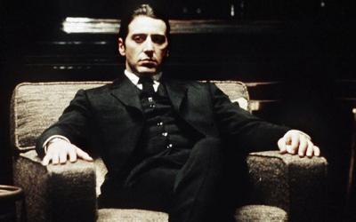 The Top Ten Best-Dressed Movie Gangsters