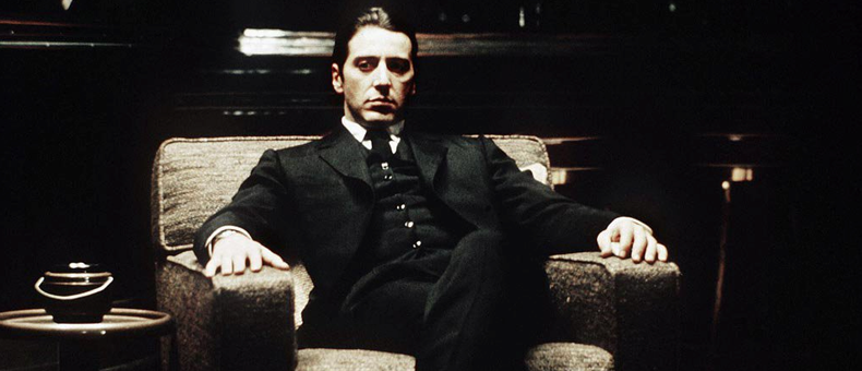 The Top Ten Best-Dressed Movie Gangsters
