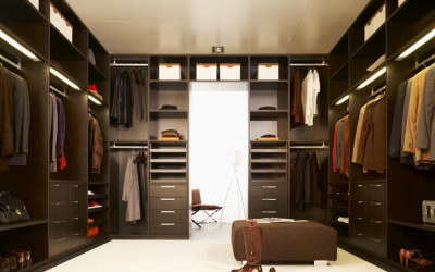 The 39 essential wardrobe items you should buy with a £10K budget