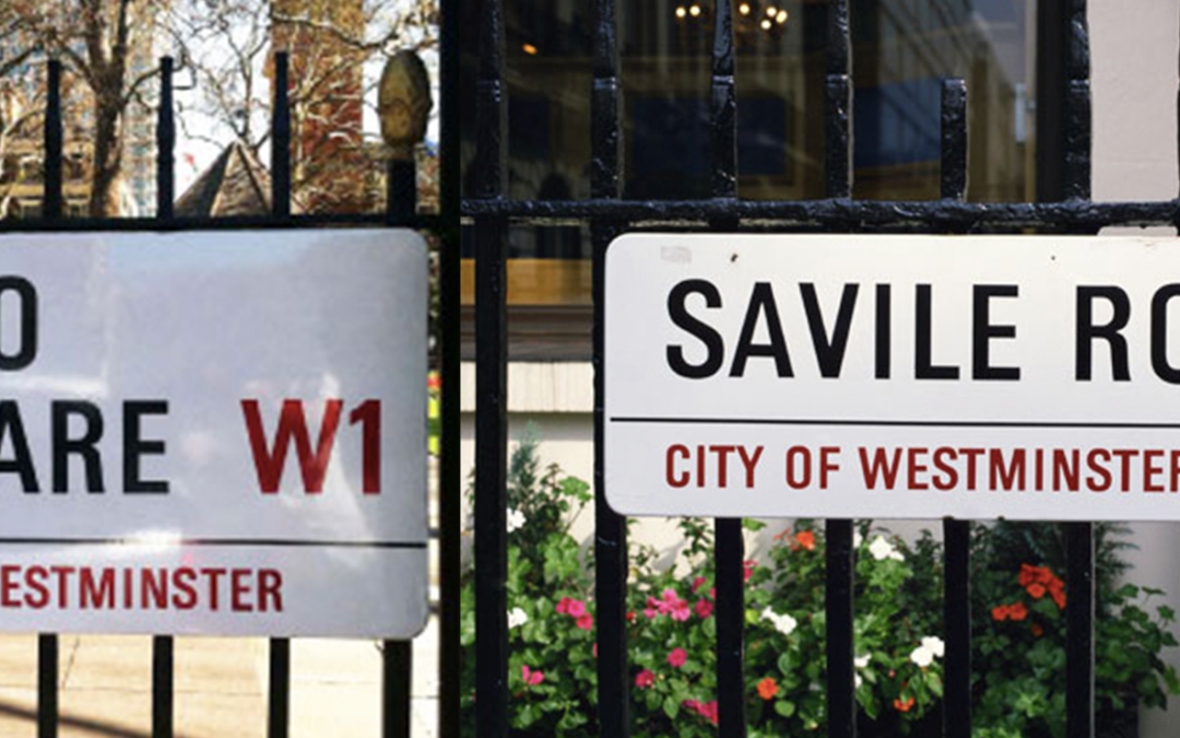 Savile Row Tailors vs Soho Tailors