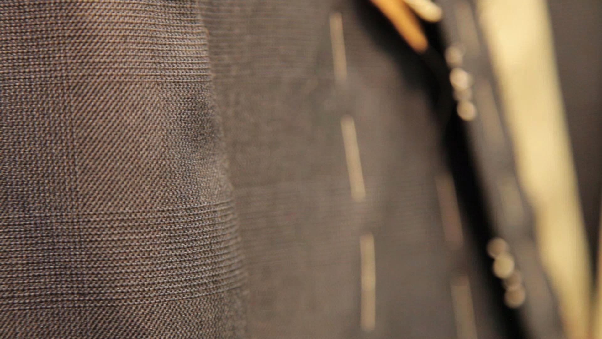 7 - Cloth NBNW Fitting