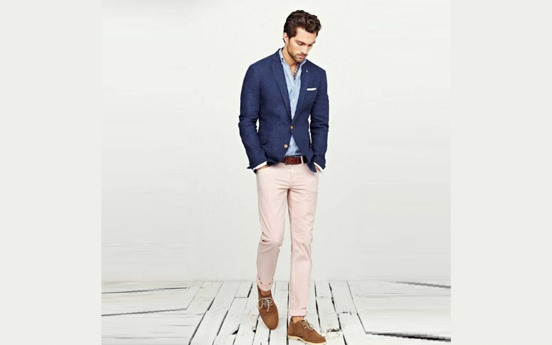 What exactly is 'business casual'?  A short guide