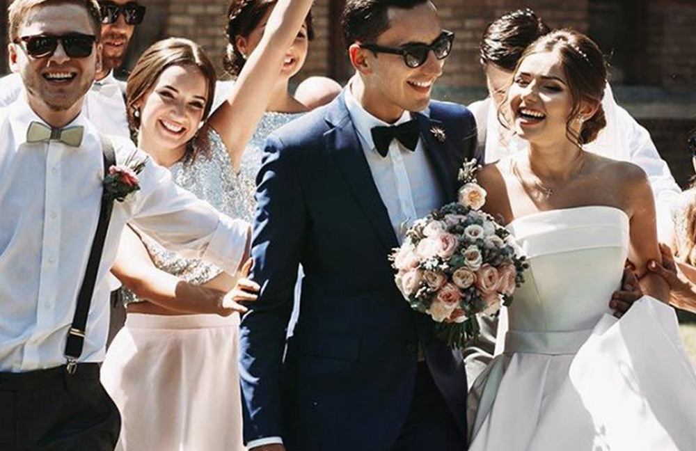 Bespoke wedding suits – a 5 point guide to ordering one