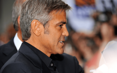Style Icon: George Clooney?